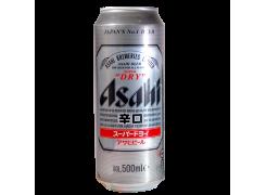 D20 Bière Asahi  50CL