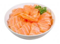 C1 chirachi saumon