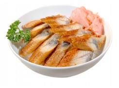 C7 chirachi anguille
