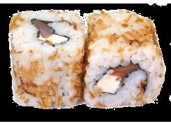 CM3  saumon cheese