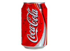 D15  Coca-cola  33CL