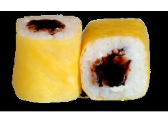 D5 Maki nutella   6 pièces