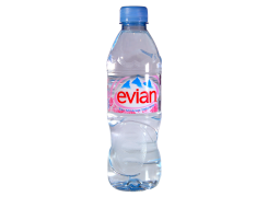 D18 Evian 50CL