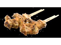 F6  aile de poulet