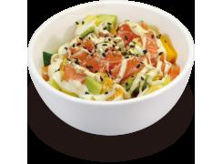 J4  salade maison