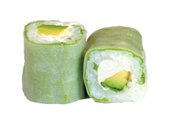 M19a  avocat cheese