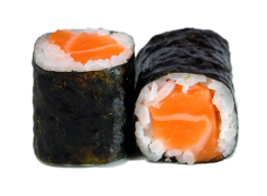 M5  saumon