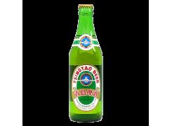 D22 Bière chinoise tsing tao  33 cl
